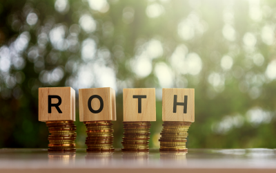 Shedding Light on Roth Accounts