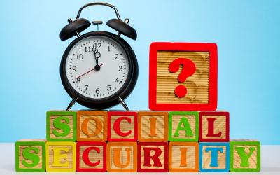 Debunking Social Security – Part 2